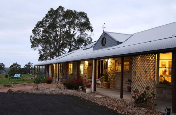 BellbirdHill Bed and Breakfast - Great Ocean Road Tourism