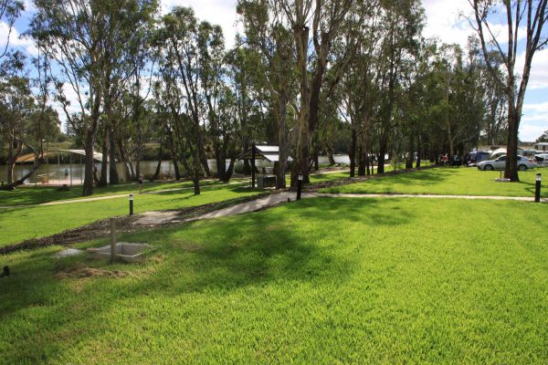 Bridgewater Public Caravan Park - Great Ocean Road Tourism