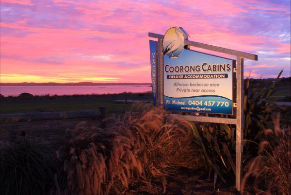 Coorong Cabins - Great Ocean Road Tourism