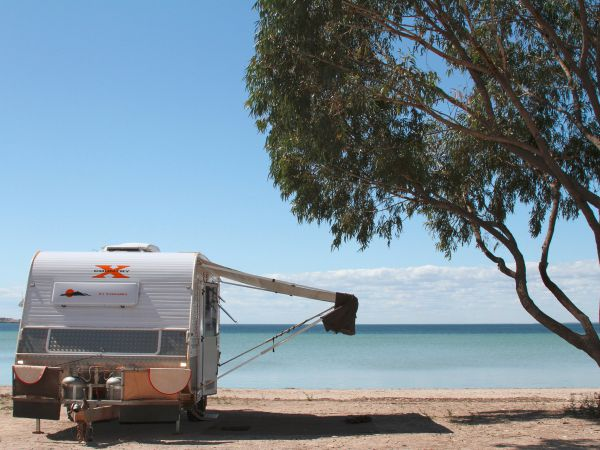 Discovery Parks - Streaky Bay Foreshore - Great Ocean Road Tourism