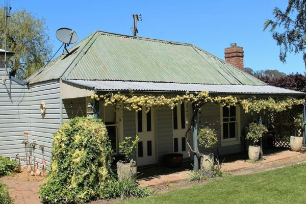 Drayshed Cottage - Great Ocean Road Tourism