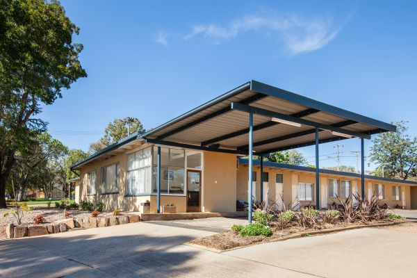 Gulgong Motel by Aden - Great Ocean Road Tourism