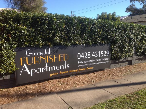 Gunnedah Furnished Apartments - Great Ocean Road Tourism