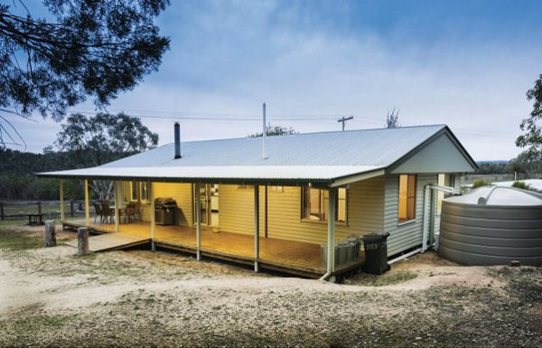 Lavender Vale Cottage - Great Ocean Road Tourism