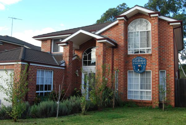 LAuberge Angara Bed and Breakfast - Great Ocean Road Tourism