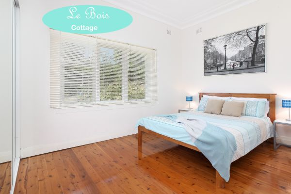 Le Bois Cottage - Great Ocean Road Tourism