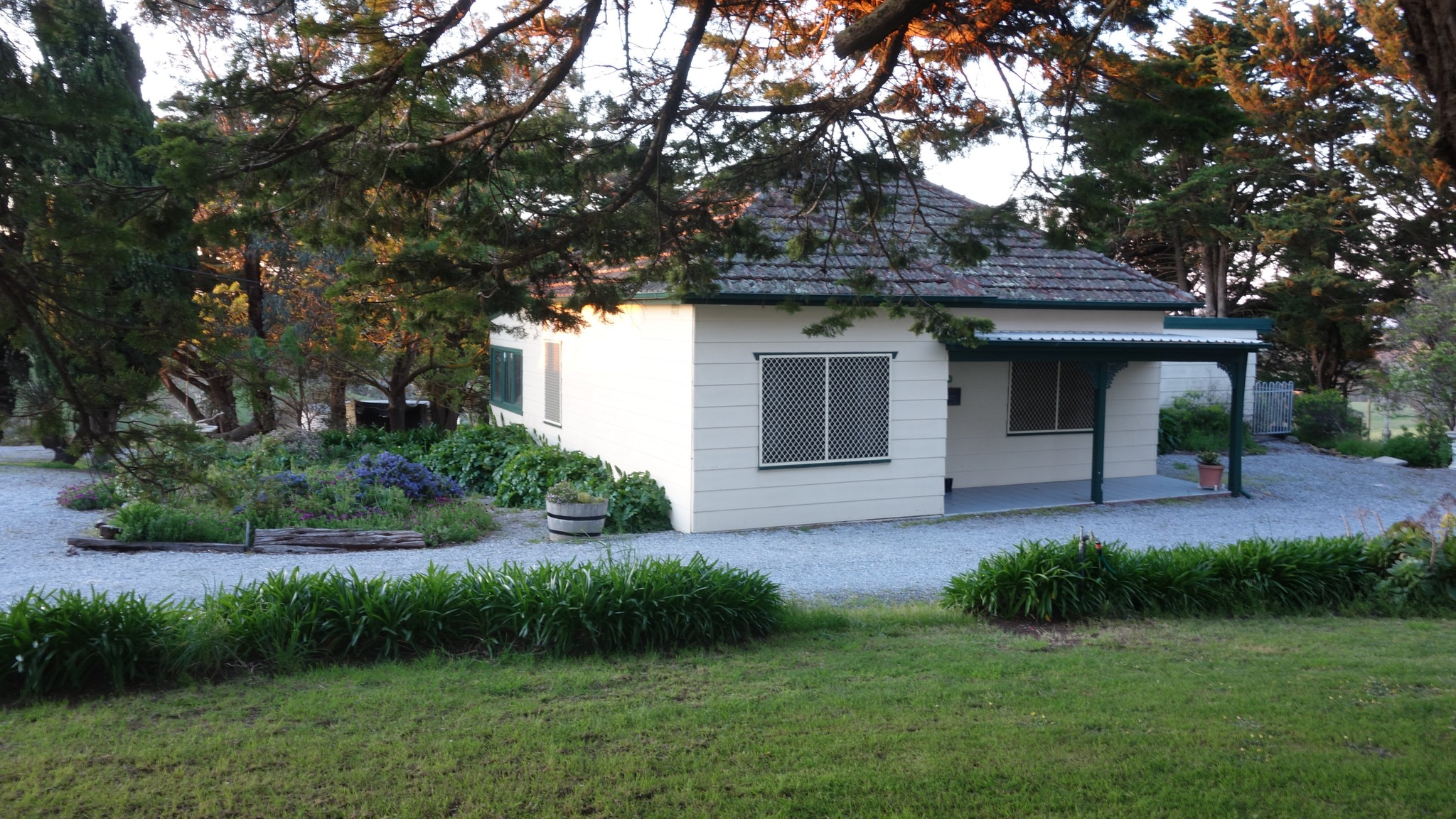 Morella Farm Stay - Great Ocean Road Tourism