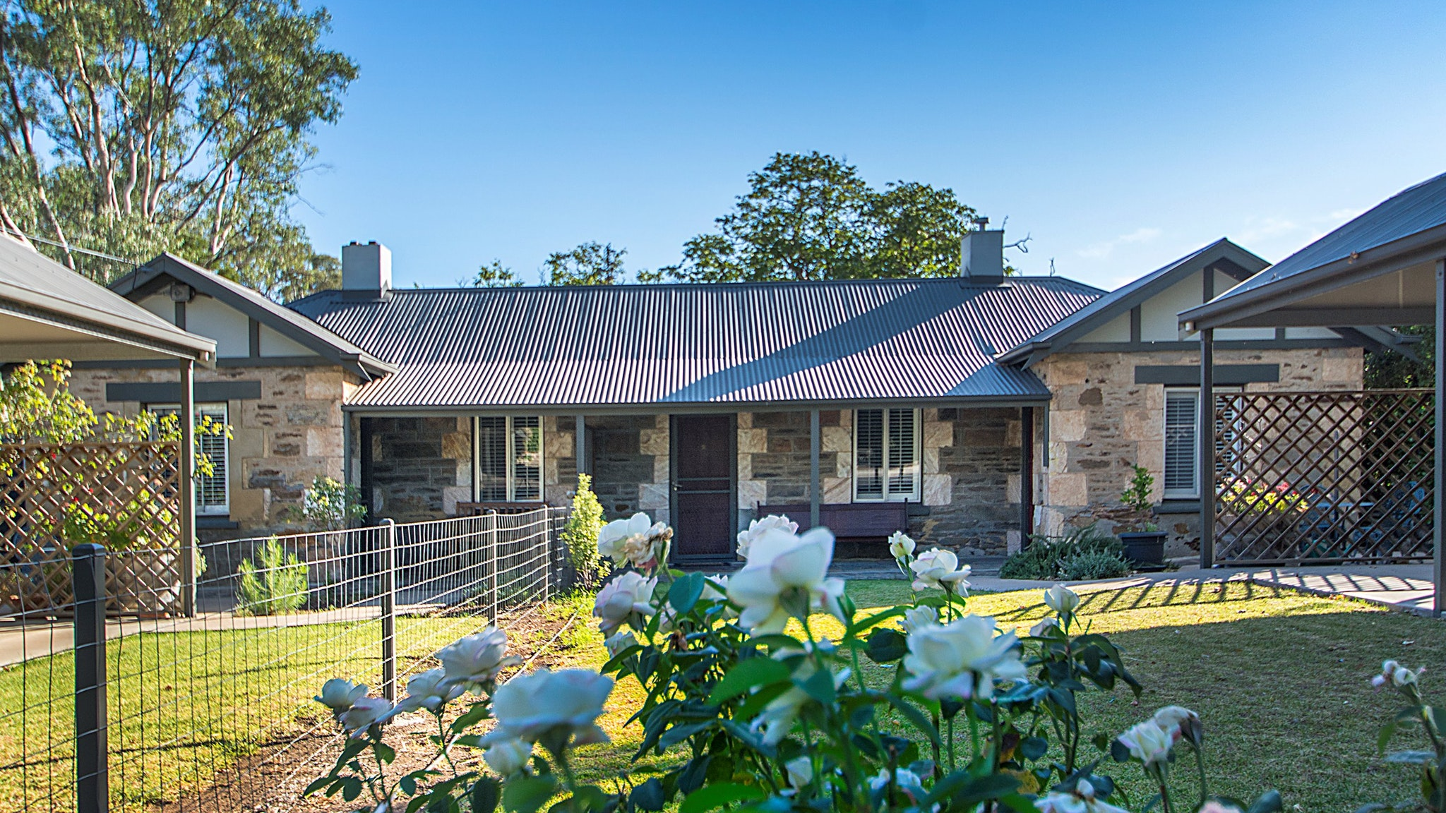 Stoneleigh Cottage Bed and Breakfast - Great Ocean Road Tourism