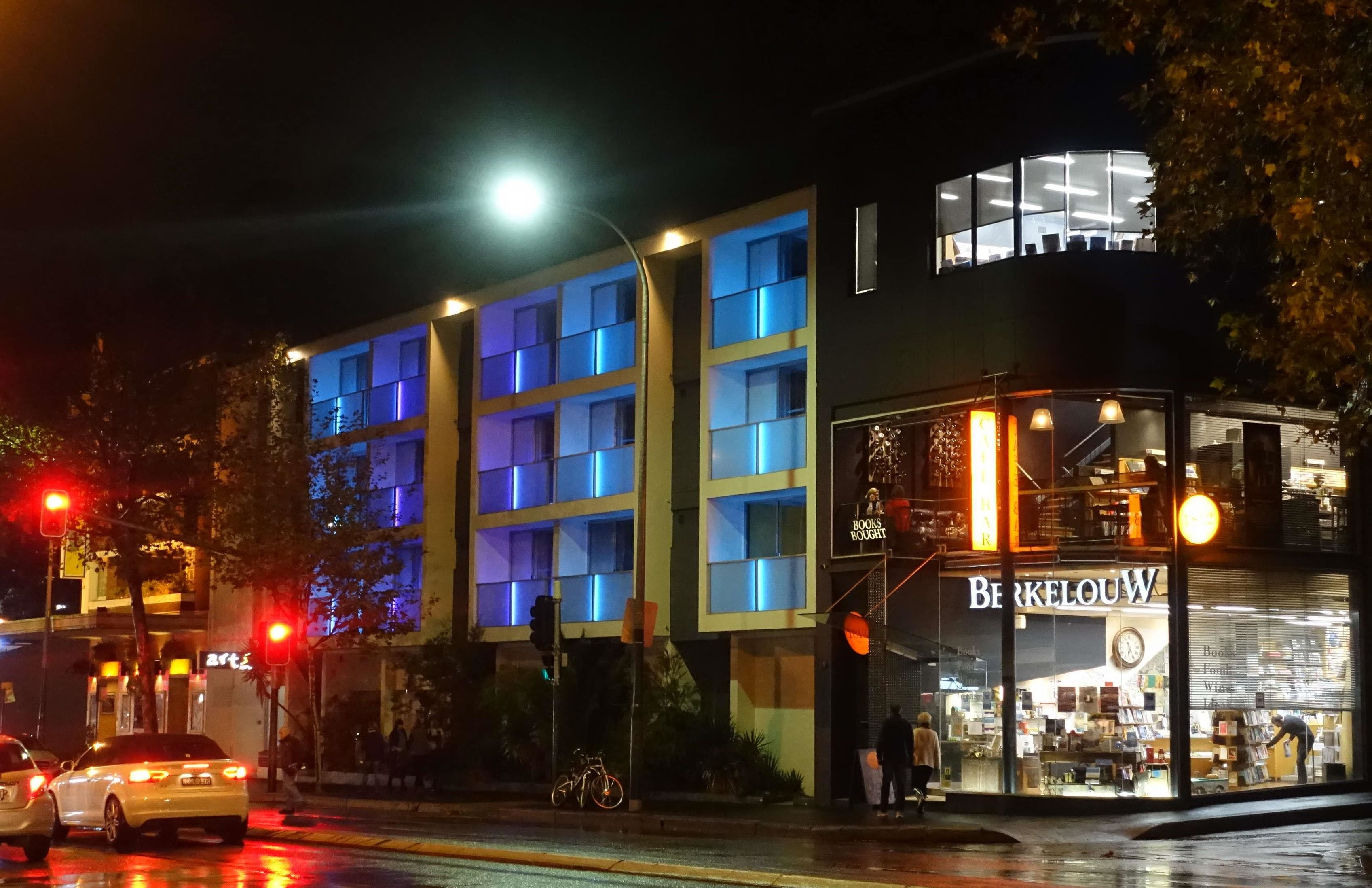 Arts Hotel Sydney - Great Ocean Road Tourism