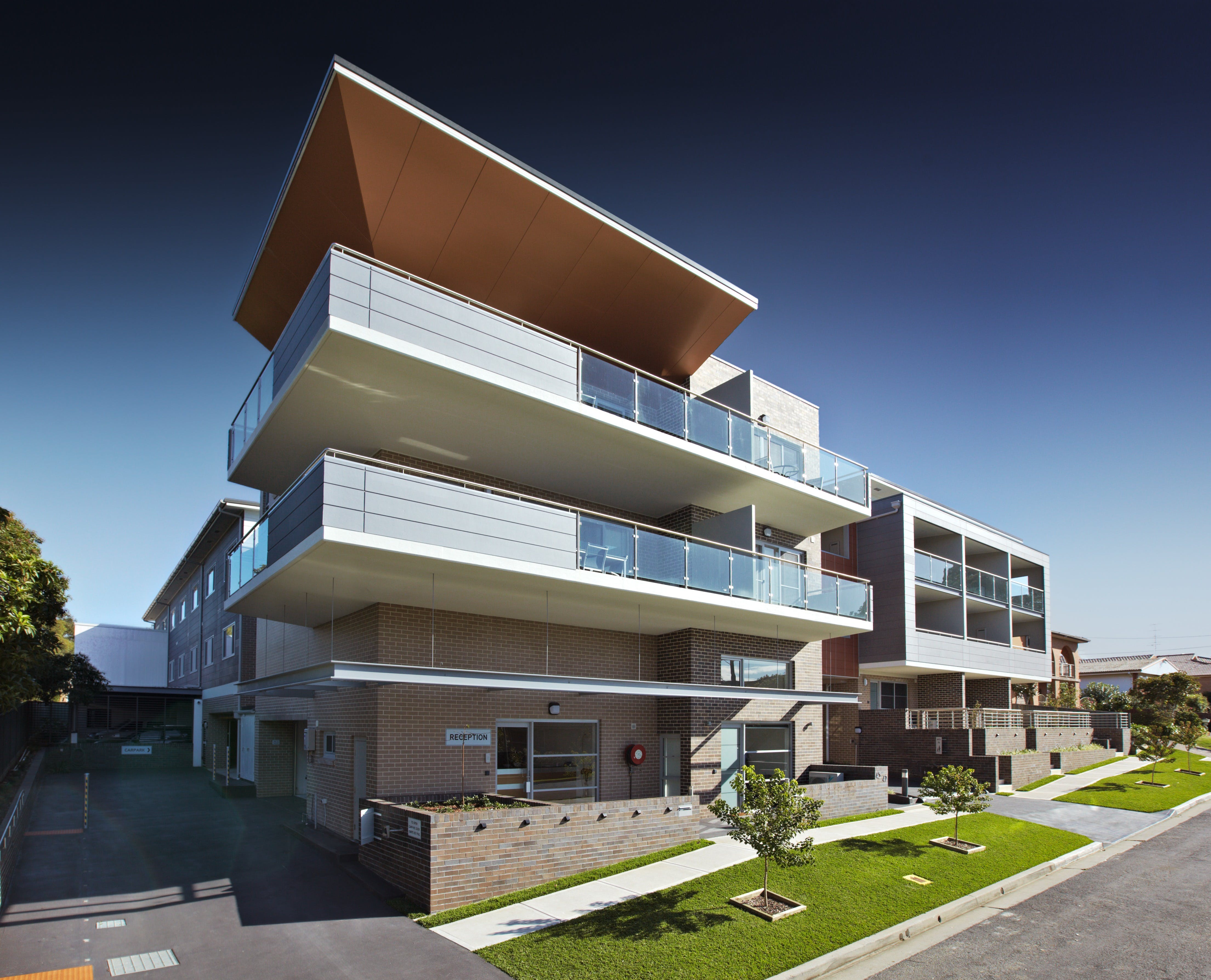 Charlestown Executive Apartments - Great Ocean Road Tourism