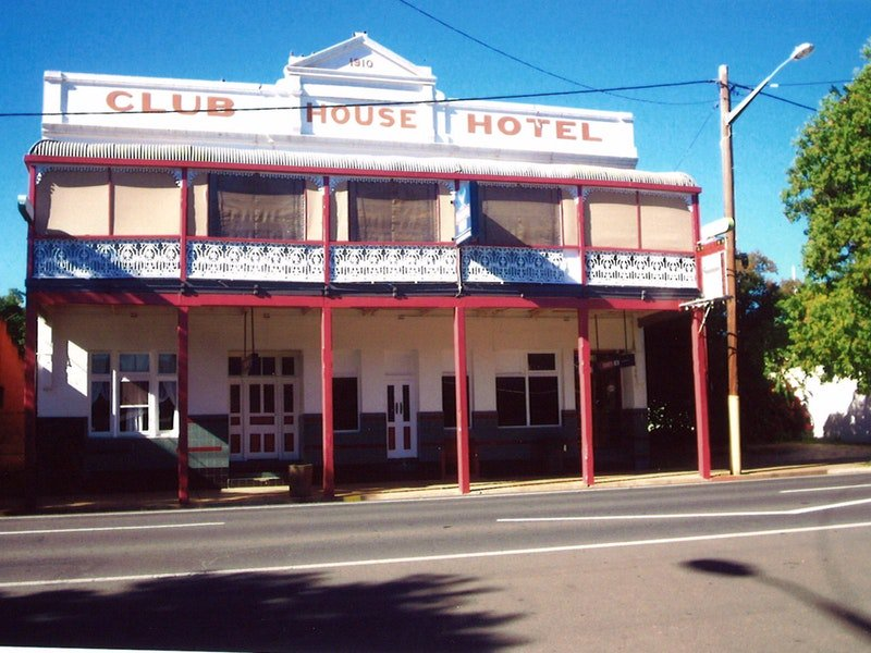 Club House Hotel - Great Ocean Road Tourism