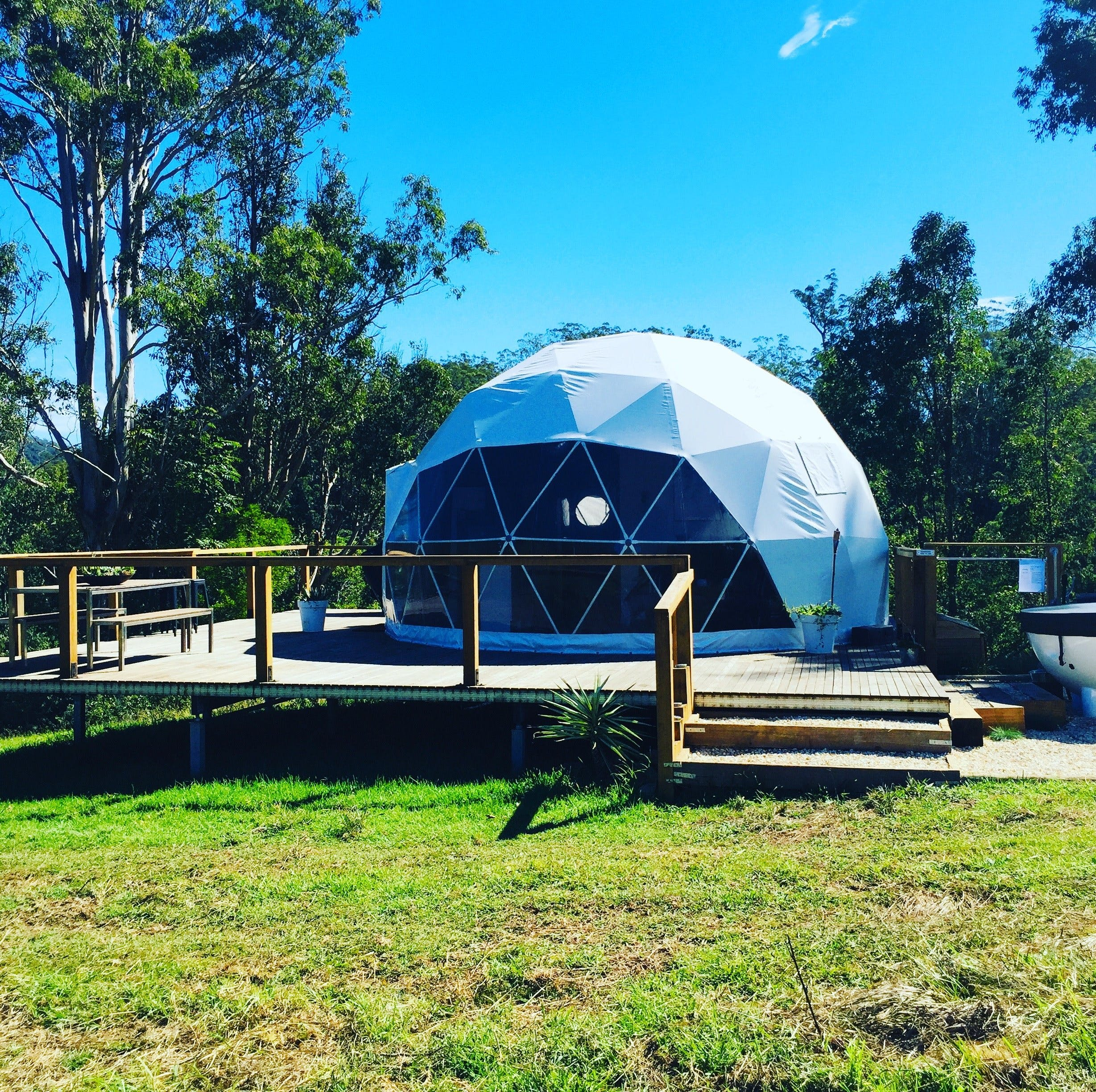 Nature Domes - Great Ocean Road Tourism