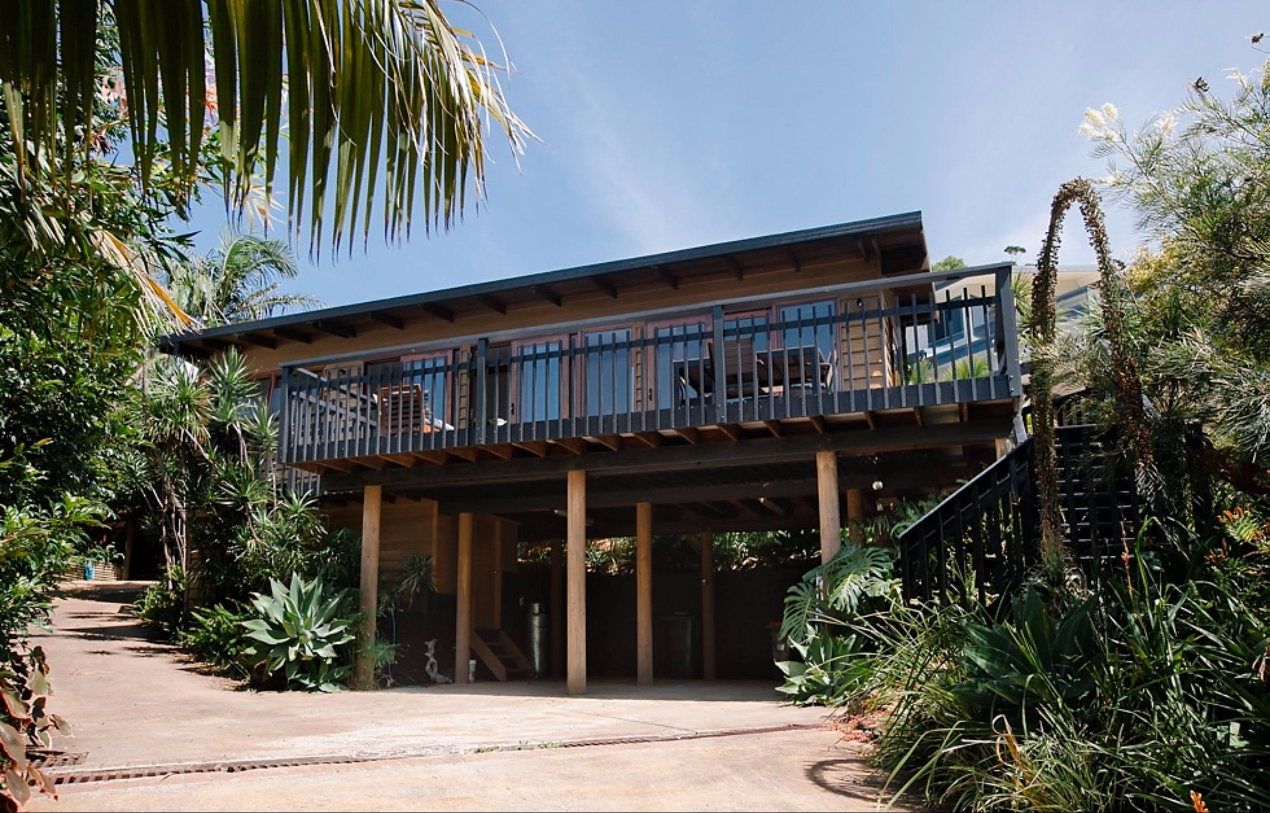 The Loft House at Coalcliff - Great Ocean Road Tourism