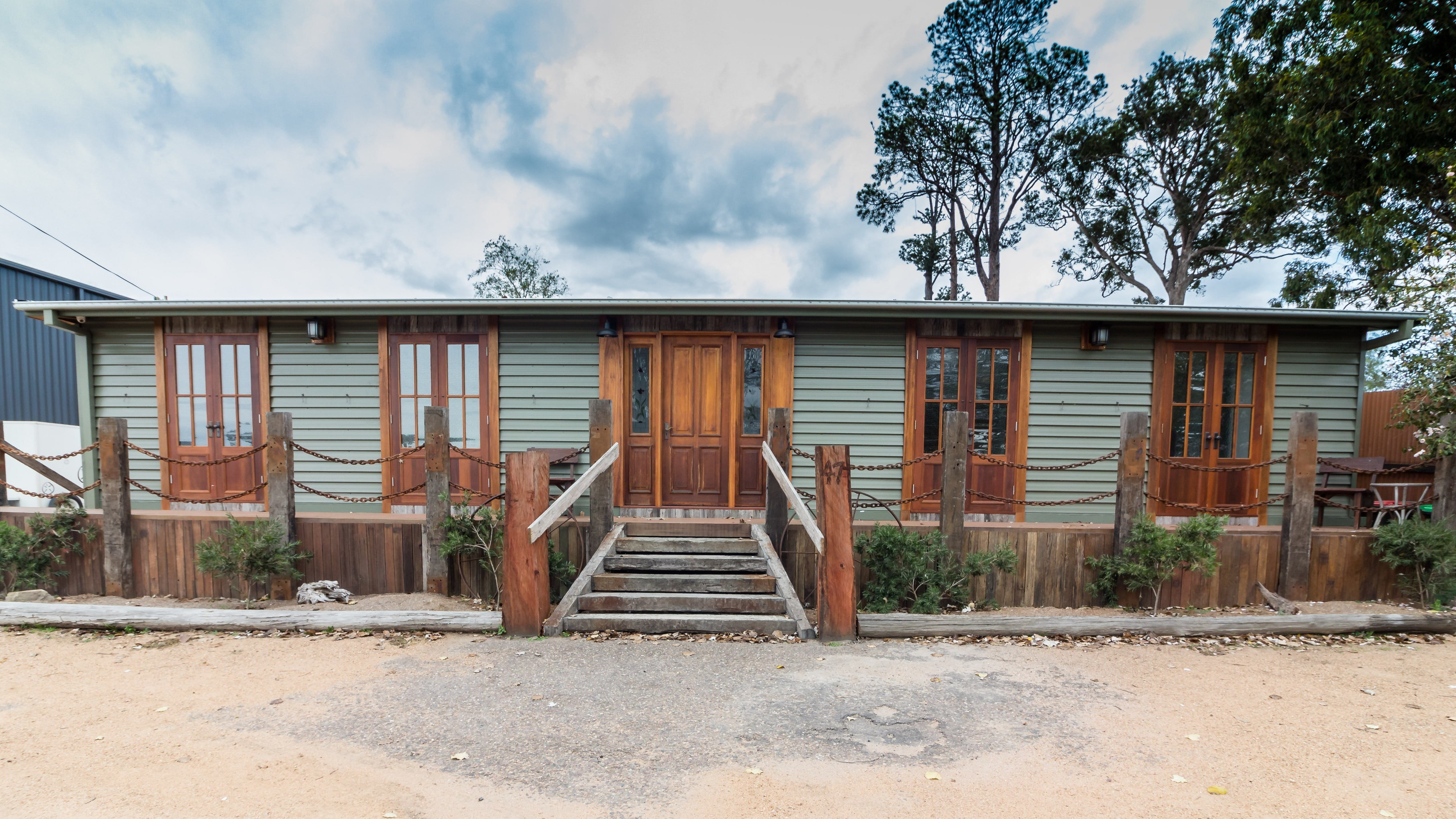 Uniquely Pambula - Pet Friendly Holiday Accomodation - Great Ocean Road Tourism