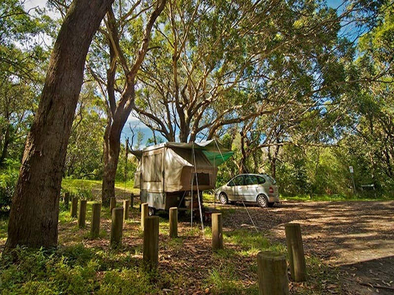 Yagon campground - Great Ocean Road Tourism