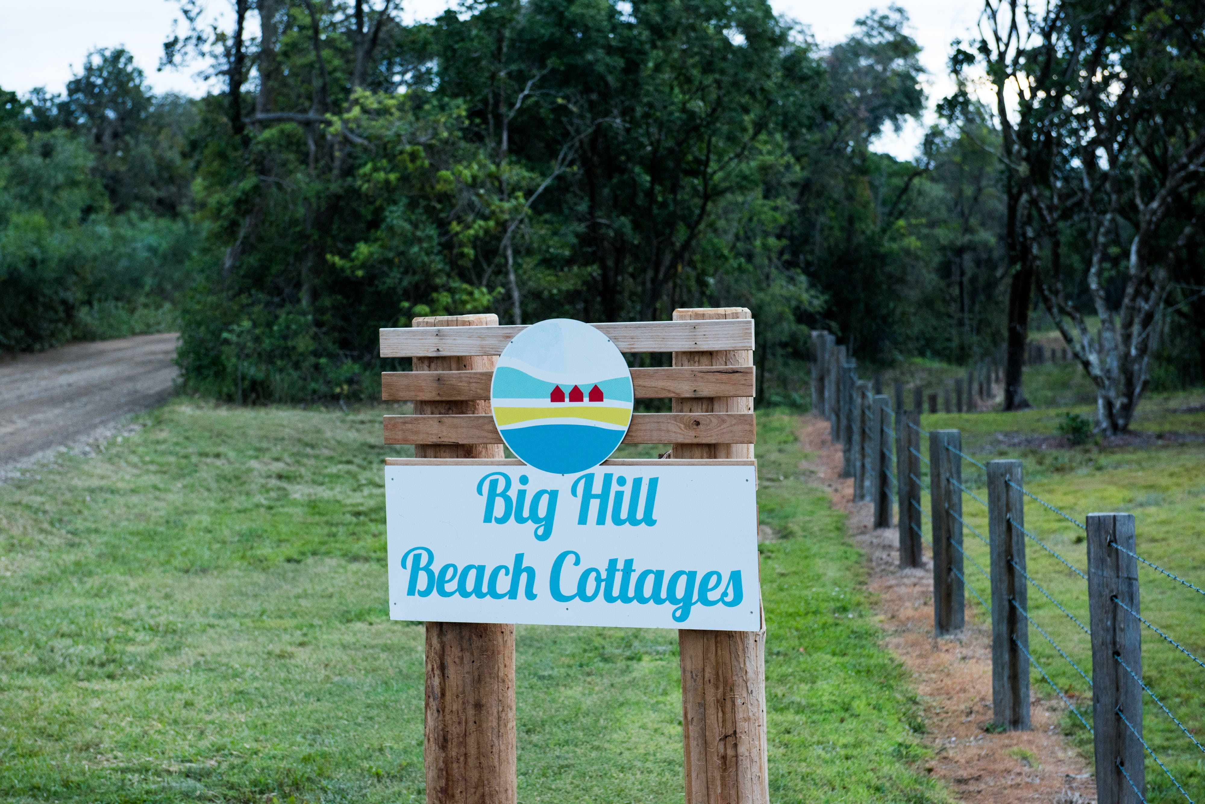 Big Hill Beach Cottages - Great Ocean Road Tourism