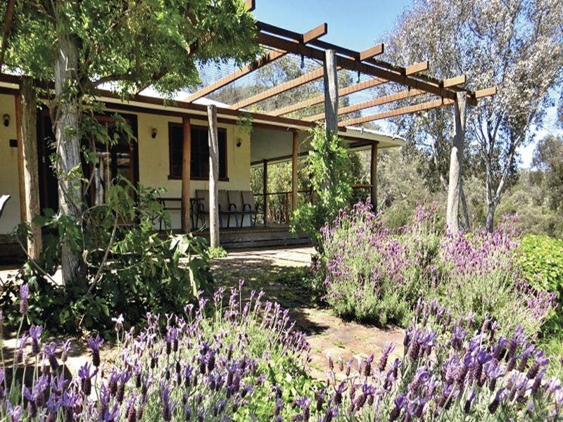 Capertee Homestead - 'Port Macquarie' - Great Ocean Road Tourism