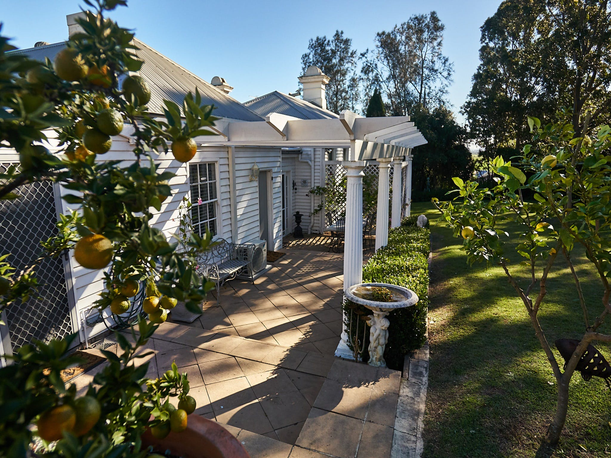 Glenellyn House - Servants Quarters - Great Ocean Road Tourism