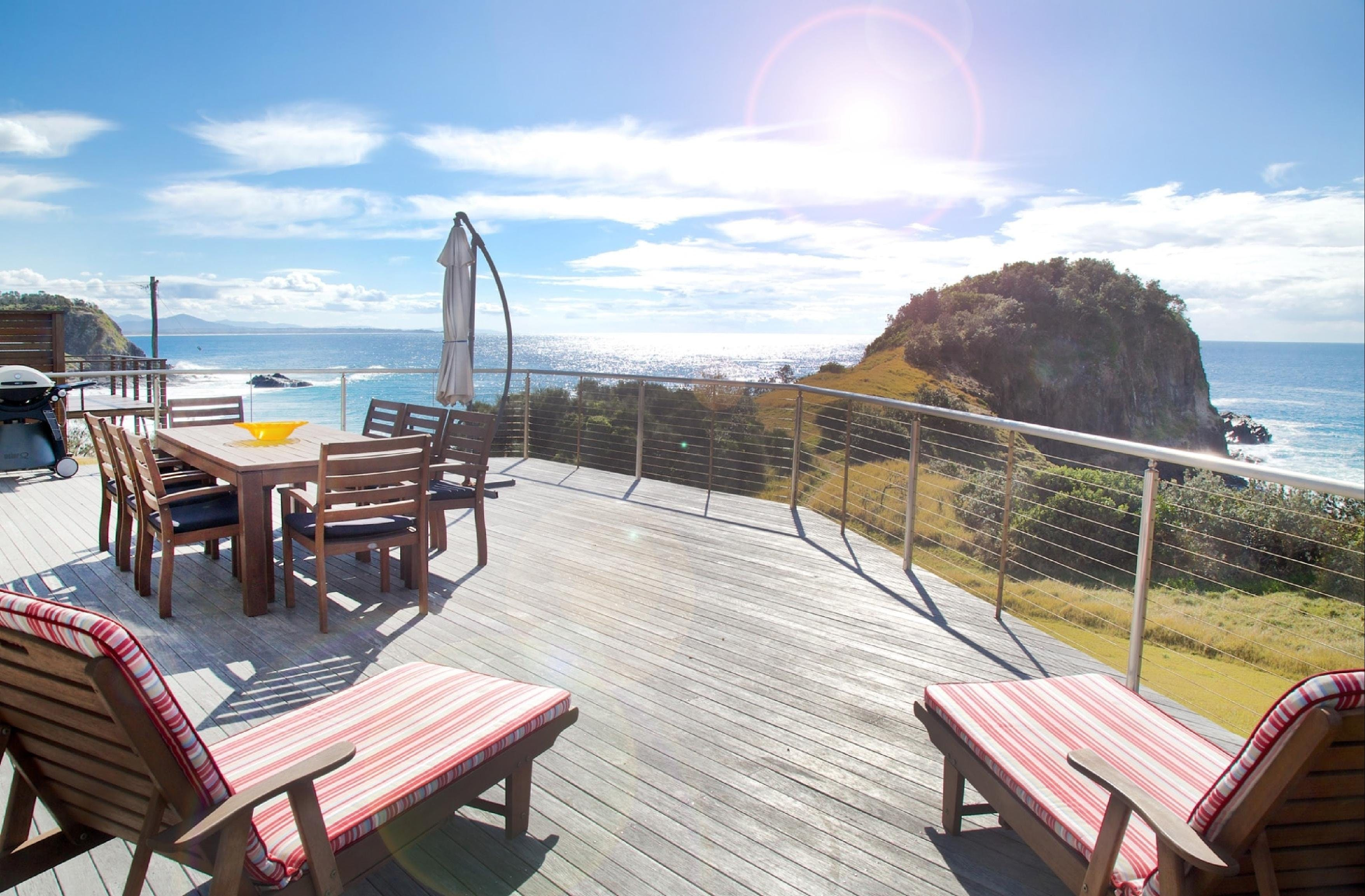 Headlands Beach House - Great Ocean Road Tourism