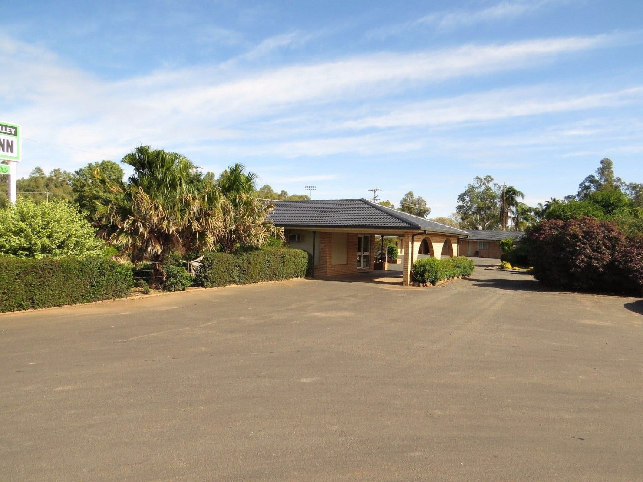 Macquarie Valley Motor Inn - Great Ocean Road Tourism