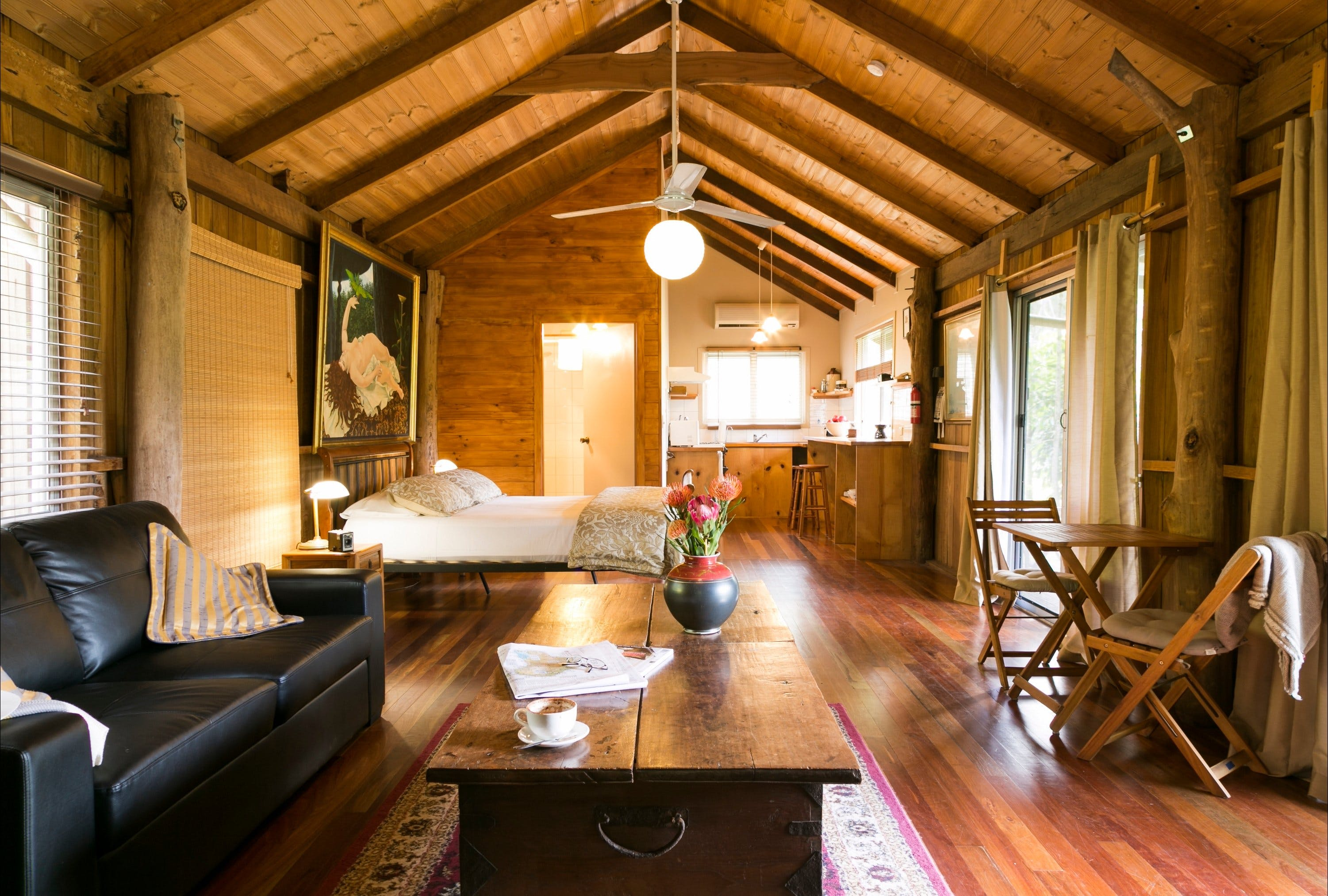 Mavis's Kitchen and Cabins - Great Ocean Road Tourism