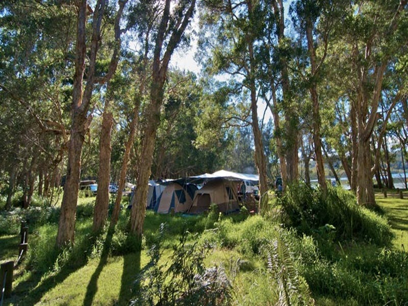 Neranie campground and picnic area - Great Ocean Road Tourism