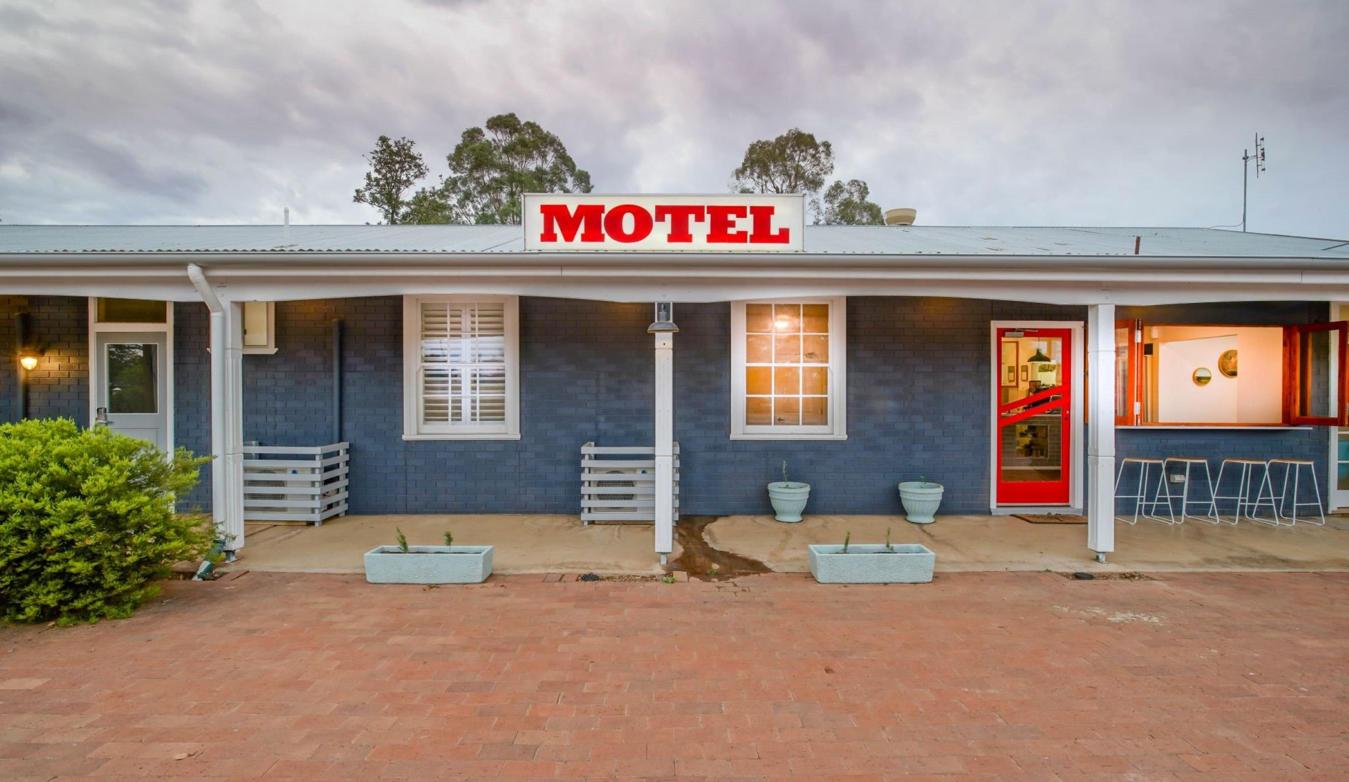 The Platypus Accommodation and Cafe - Great Ocean Road Tourism