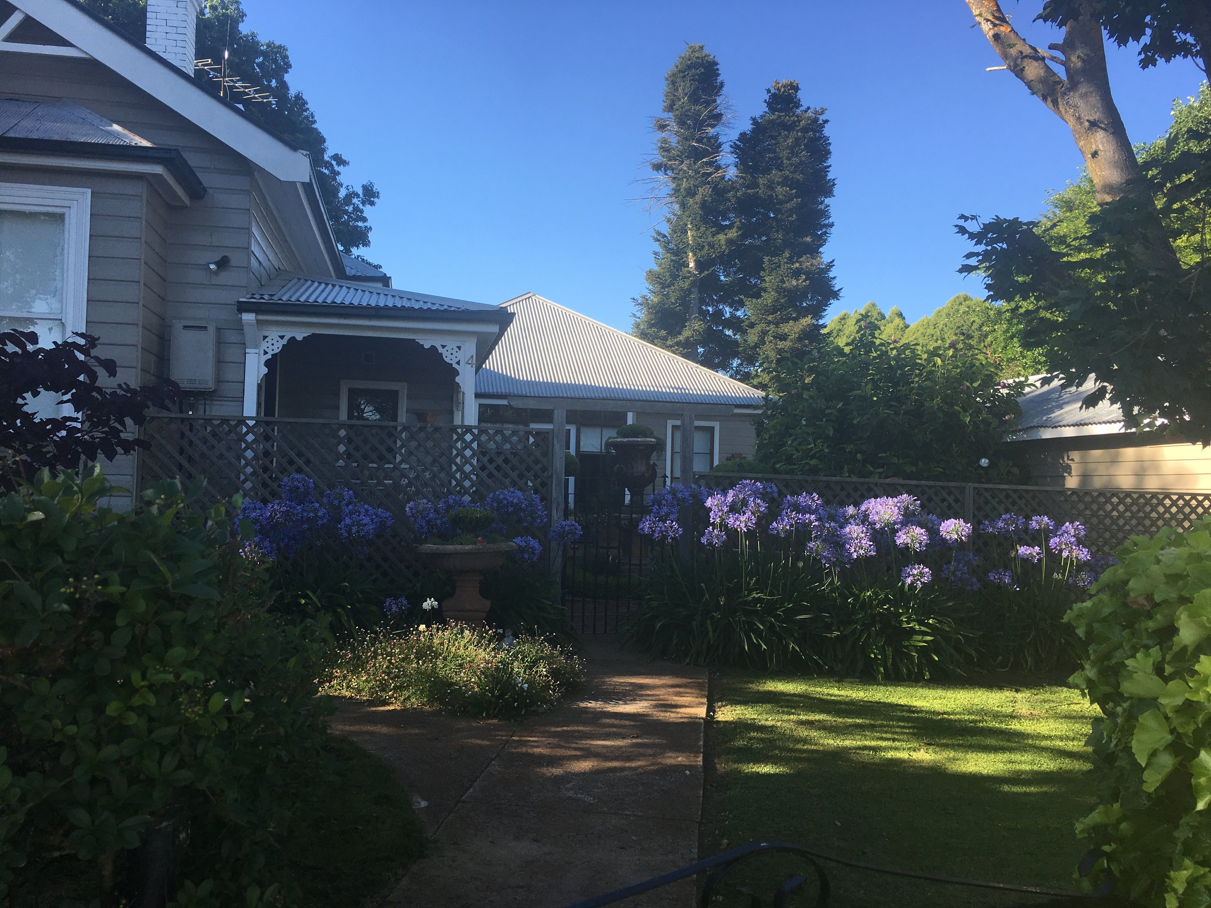 The Old Manse Bed and Breakfast - Great Ocean Road Tourism