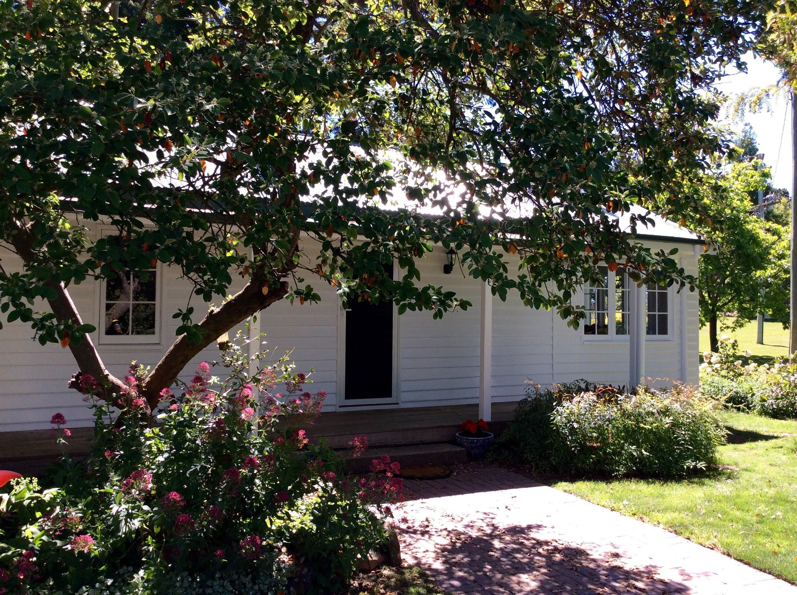 Cairnie Country Cottage - Great Ocean Road Tourism