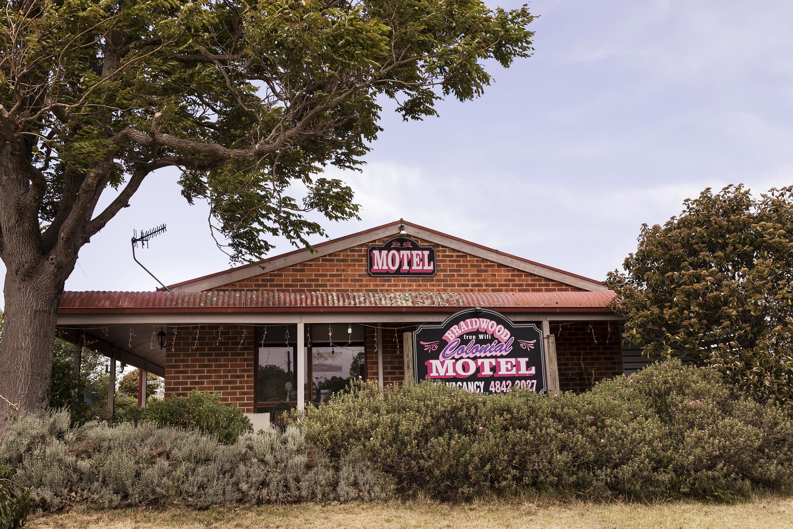 Colonial Motel - Great Ocean Road Tourism