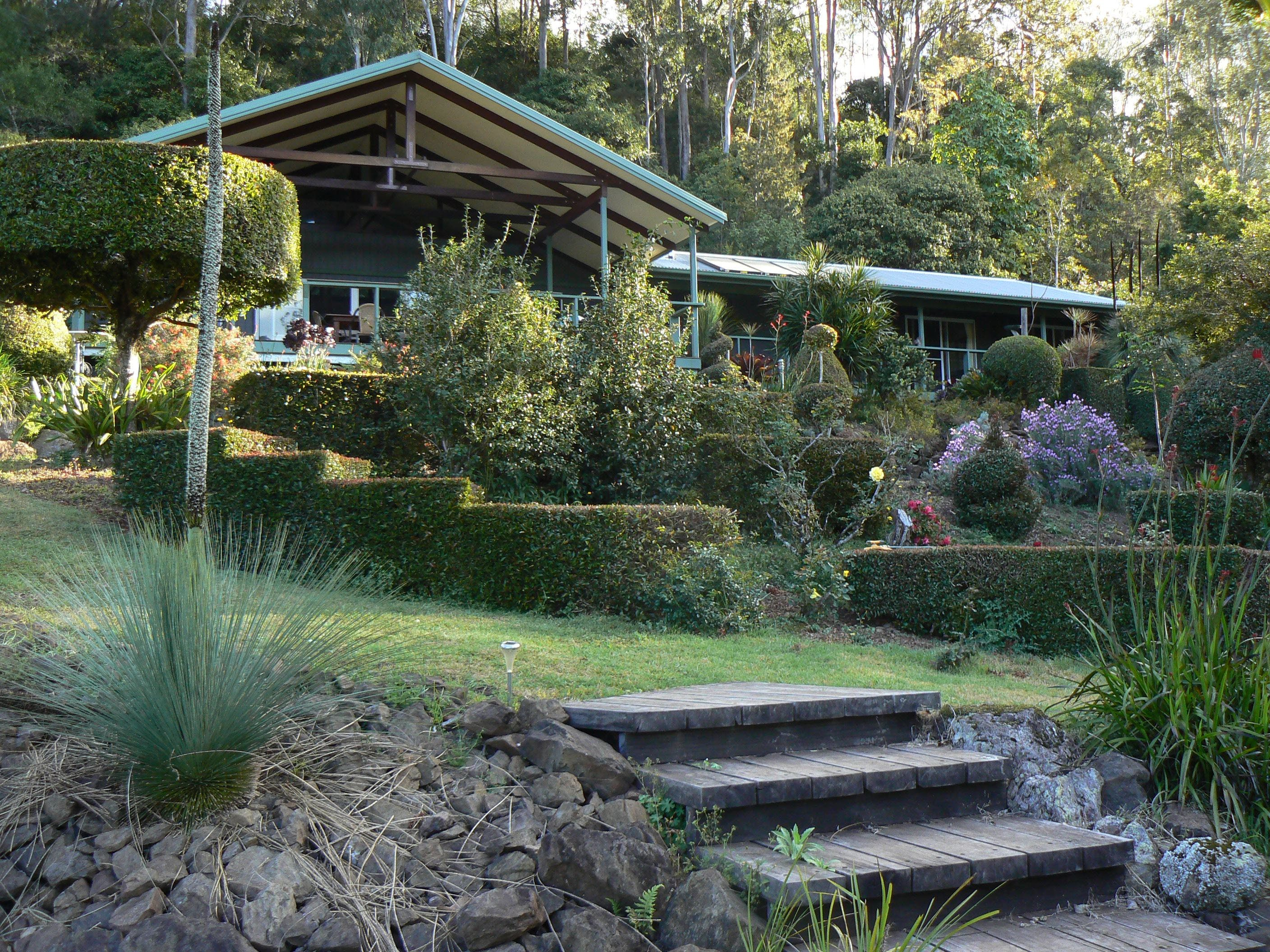 Cougal Park Bed and Breakfast - Great Ocean Road Tourism