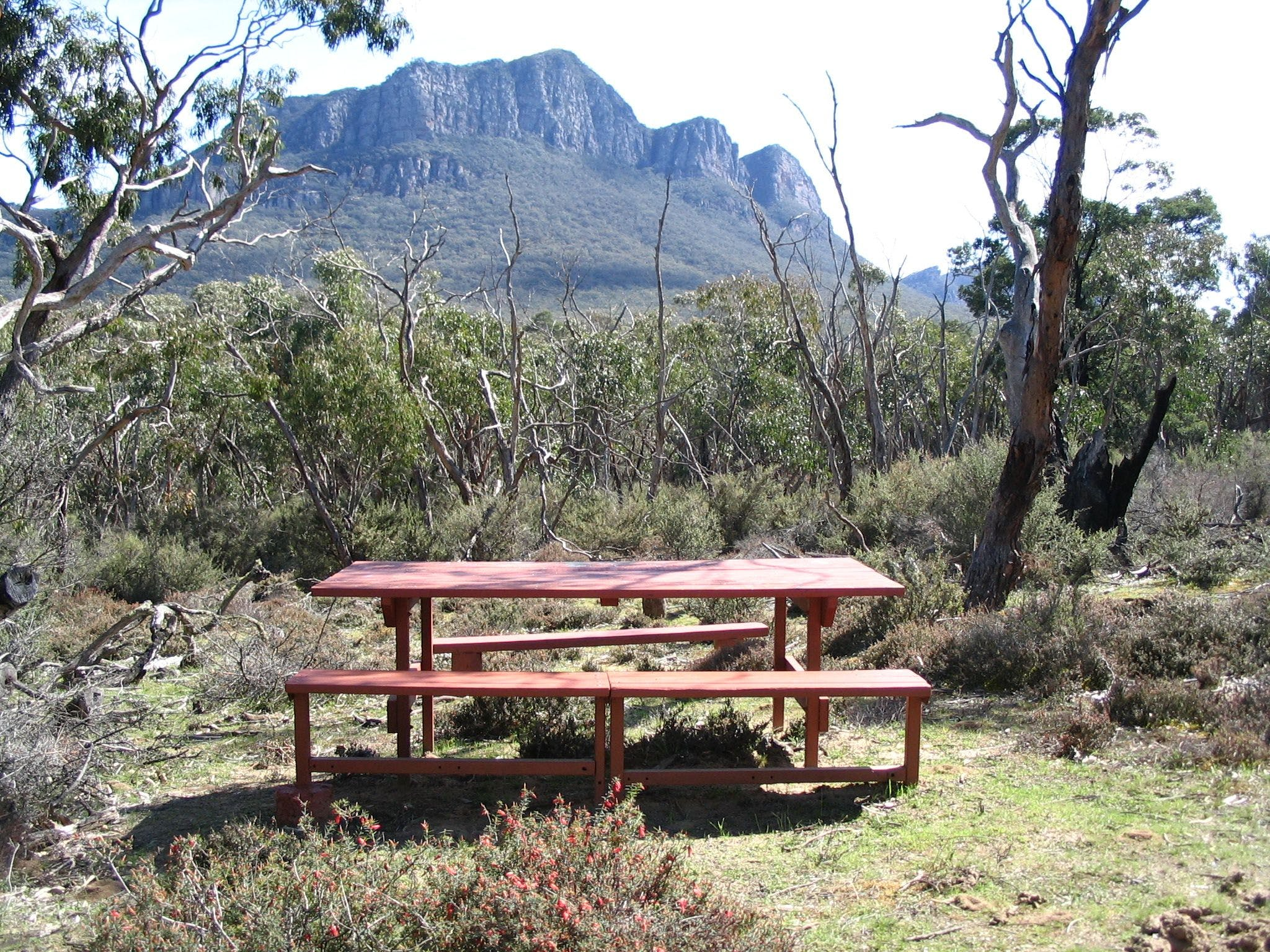 Grampians Retreat - Great Ocean Road Tourism