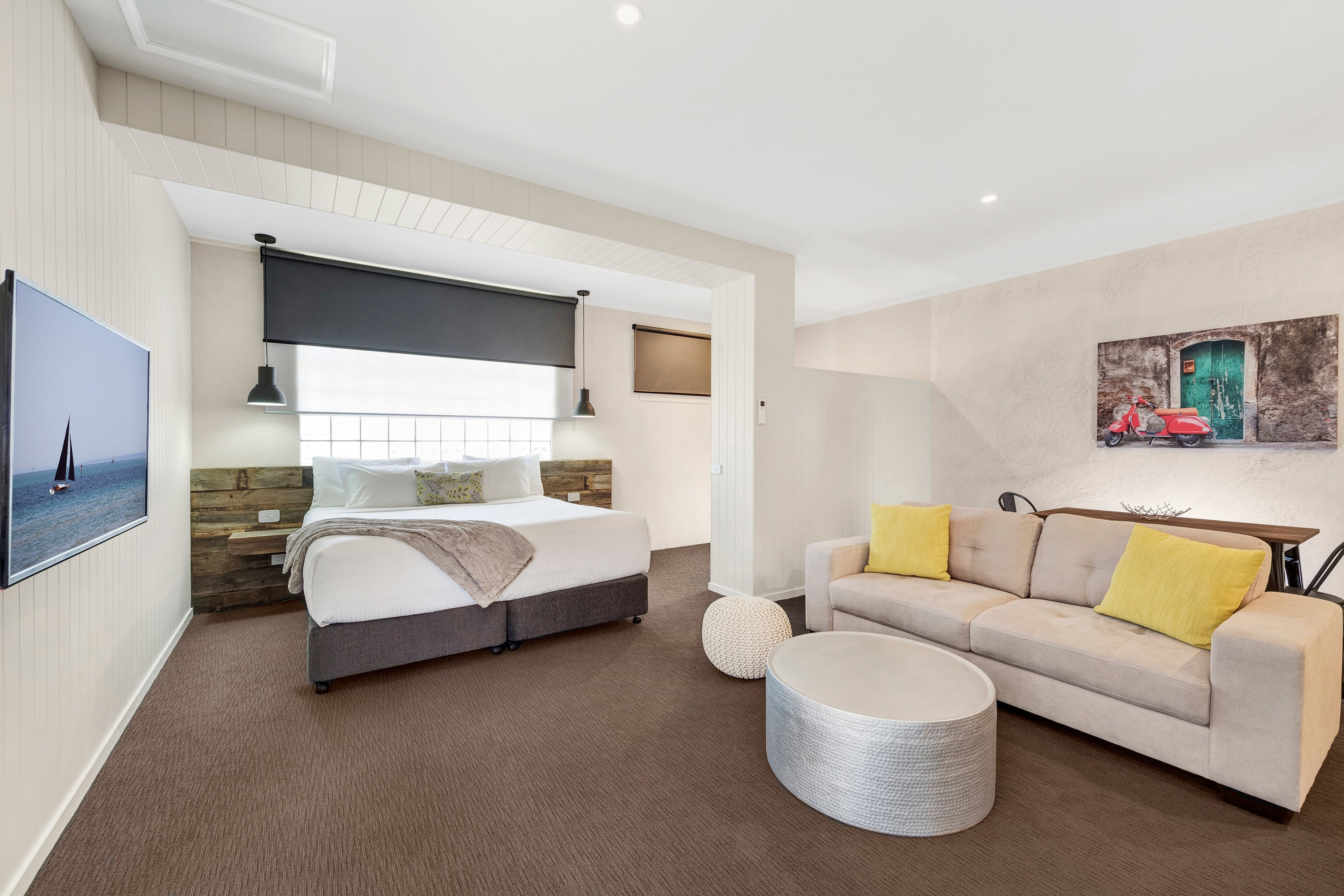 Moonlight Bay Apartments - Great Ocean Road Tourism