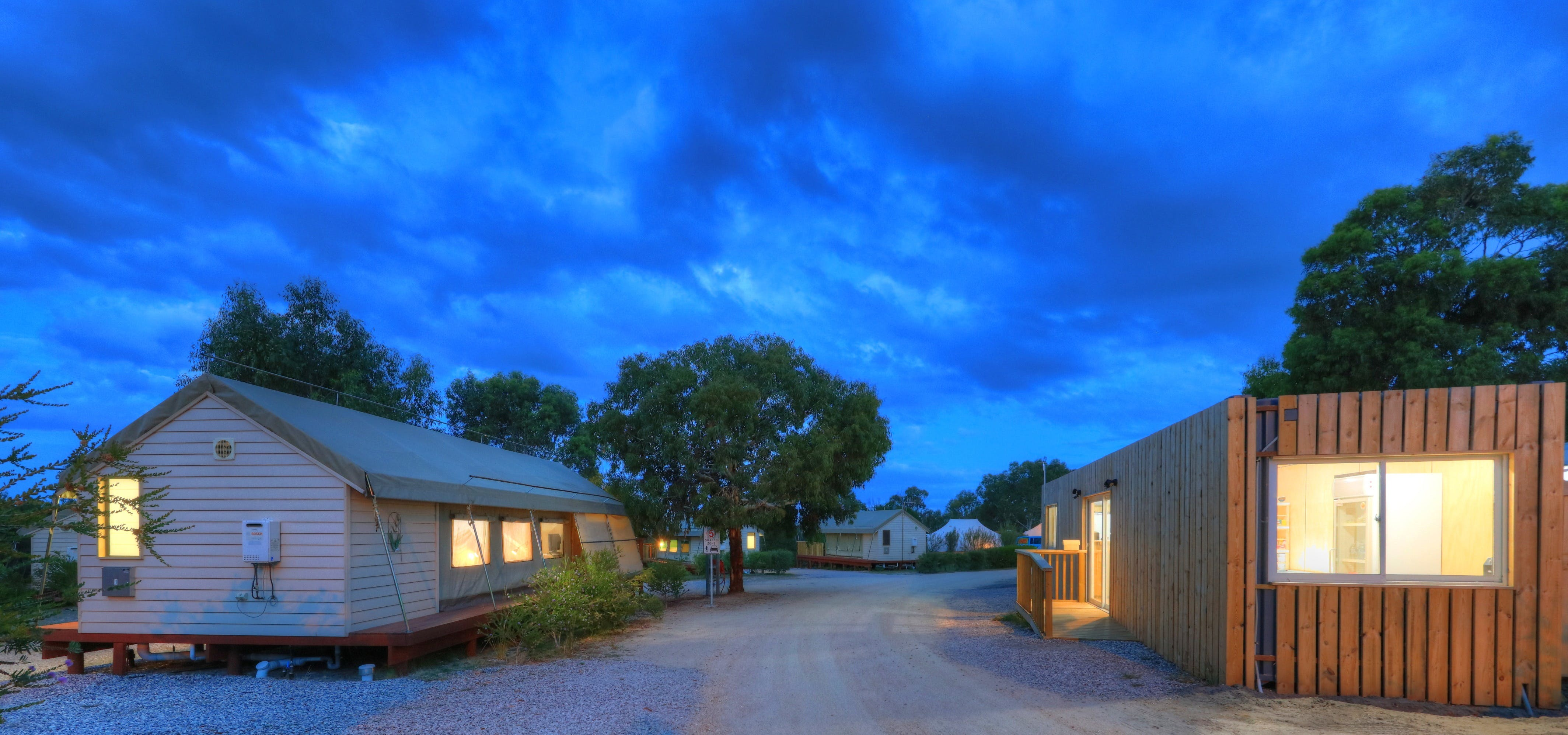 Scamander Sanctuary Holiday Park - Great Ocean Road Tourism