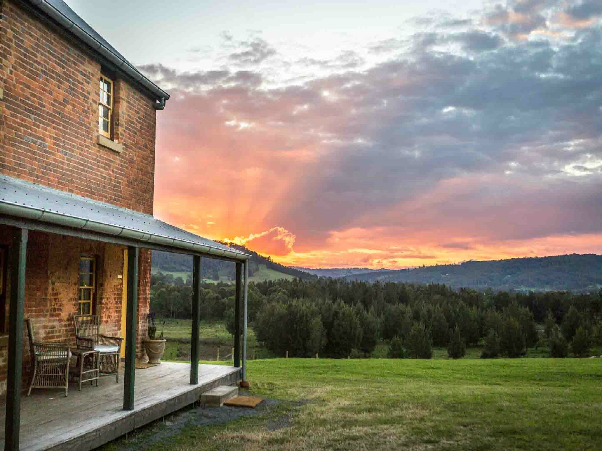 The Barracks Tocal - Great Ocean Road Tourism