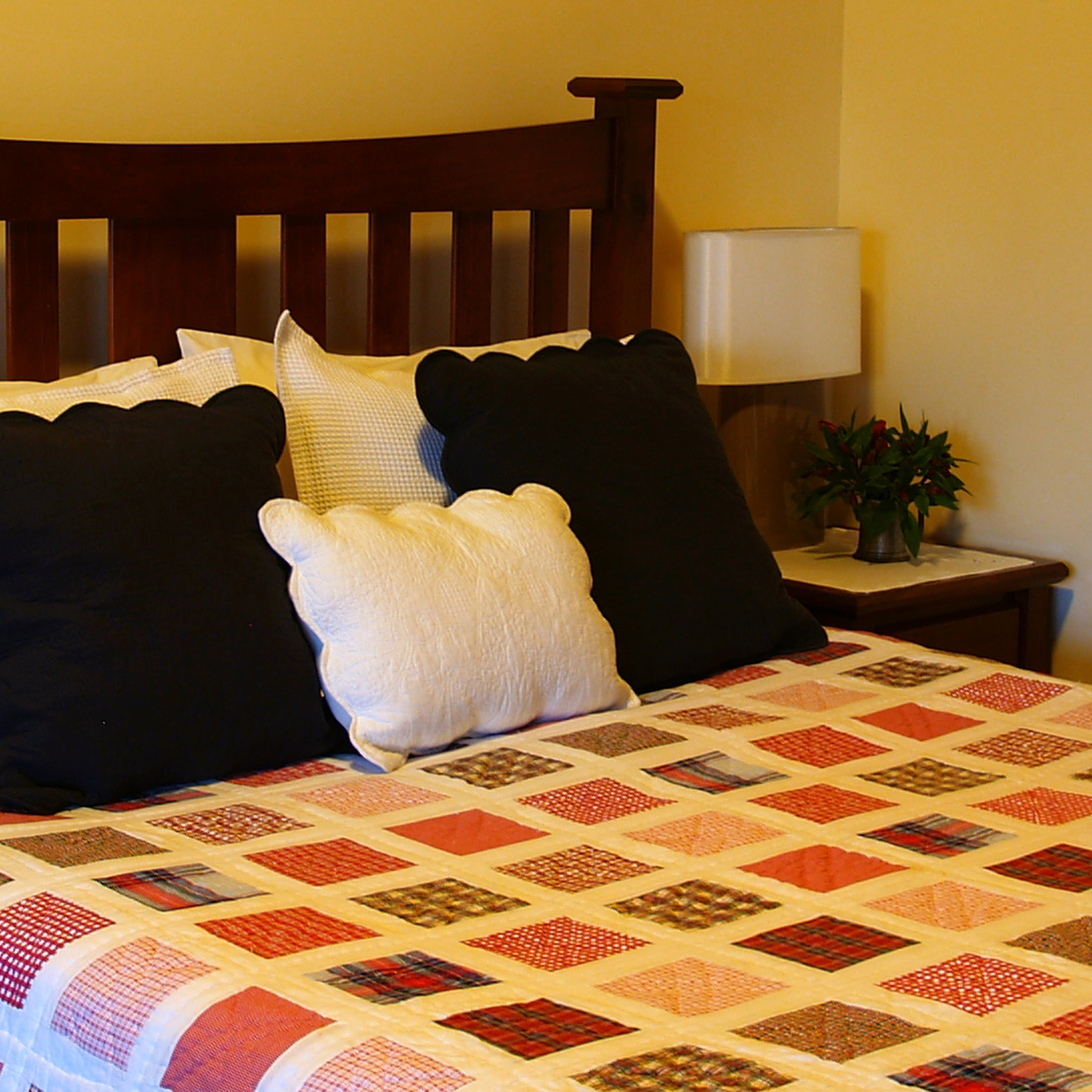 Grampians View Bed and Breakfast - Great Ocean Road Tourism