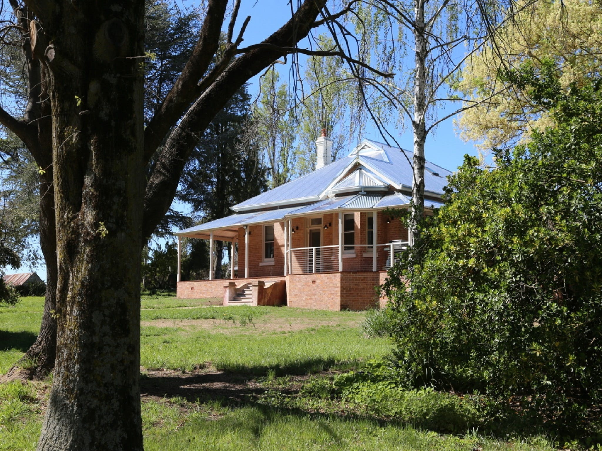 Hilton Homestead - Great Ocean Road Tourism