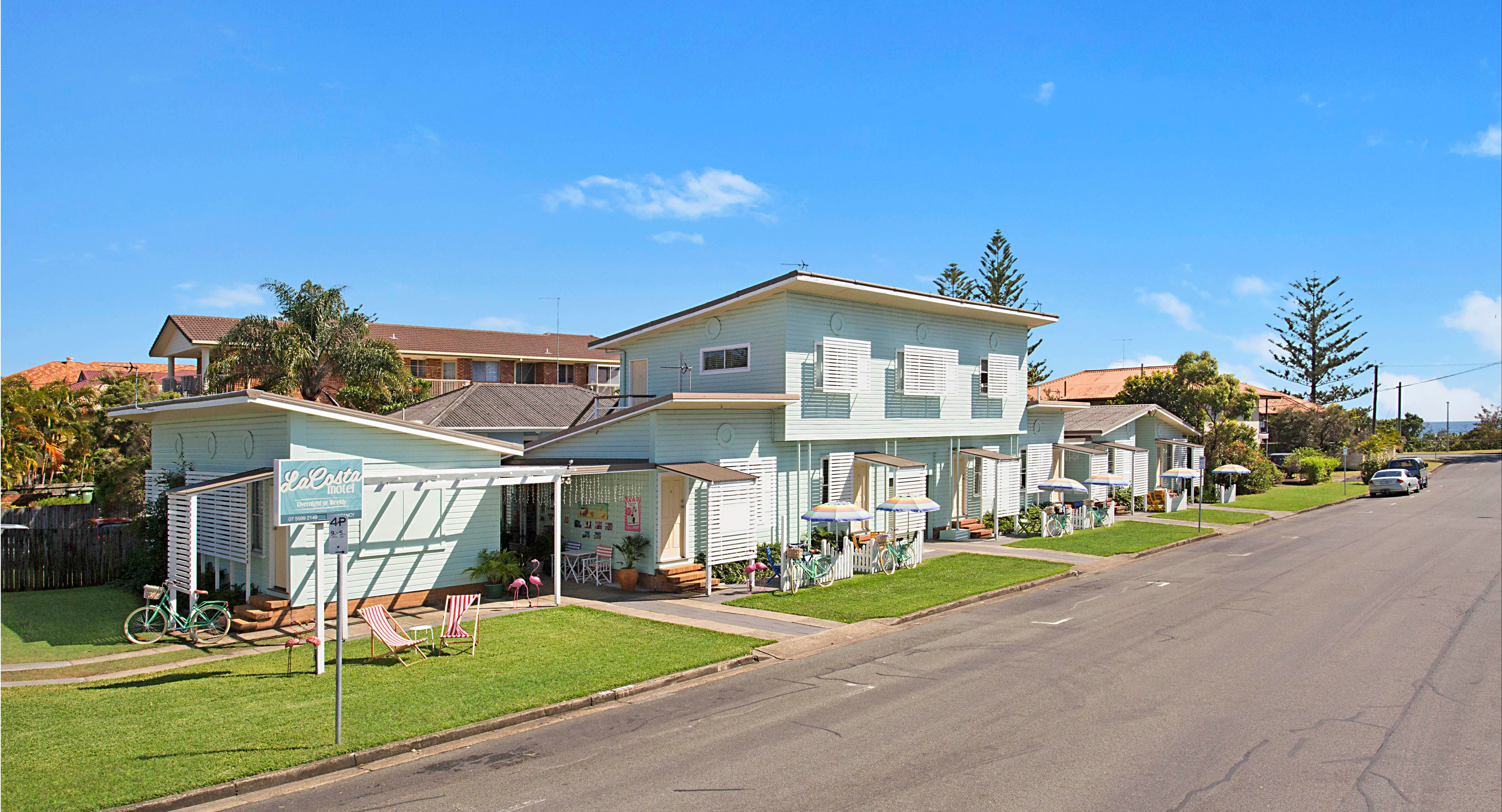 La Costa Motel - Great Ocean Road Tourism