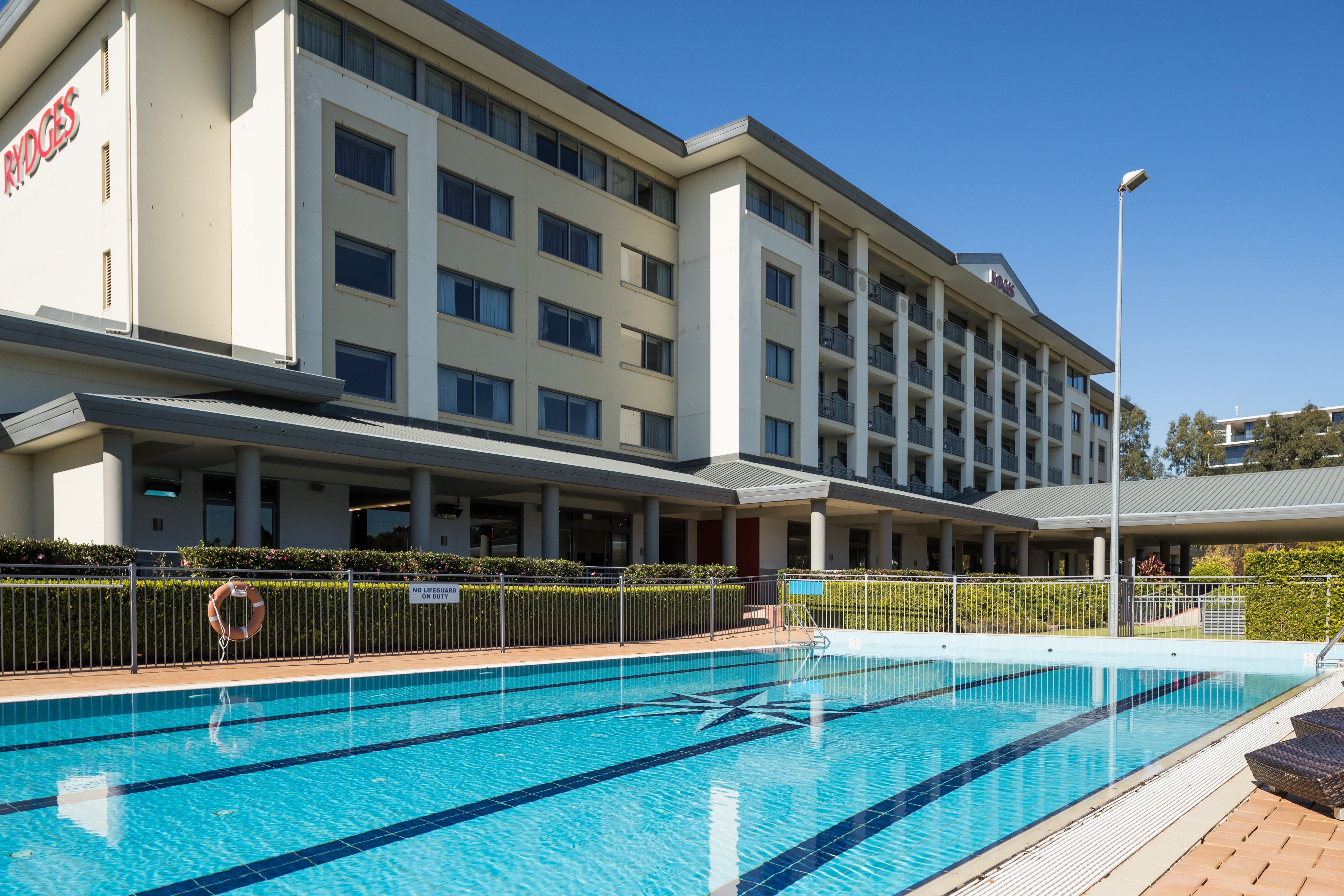 Rydges Norwest Sydney - Great Ocean Road Tourism