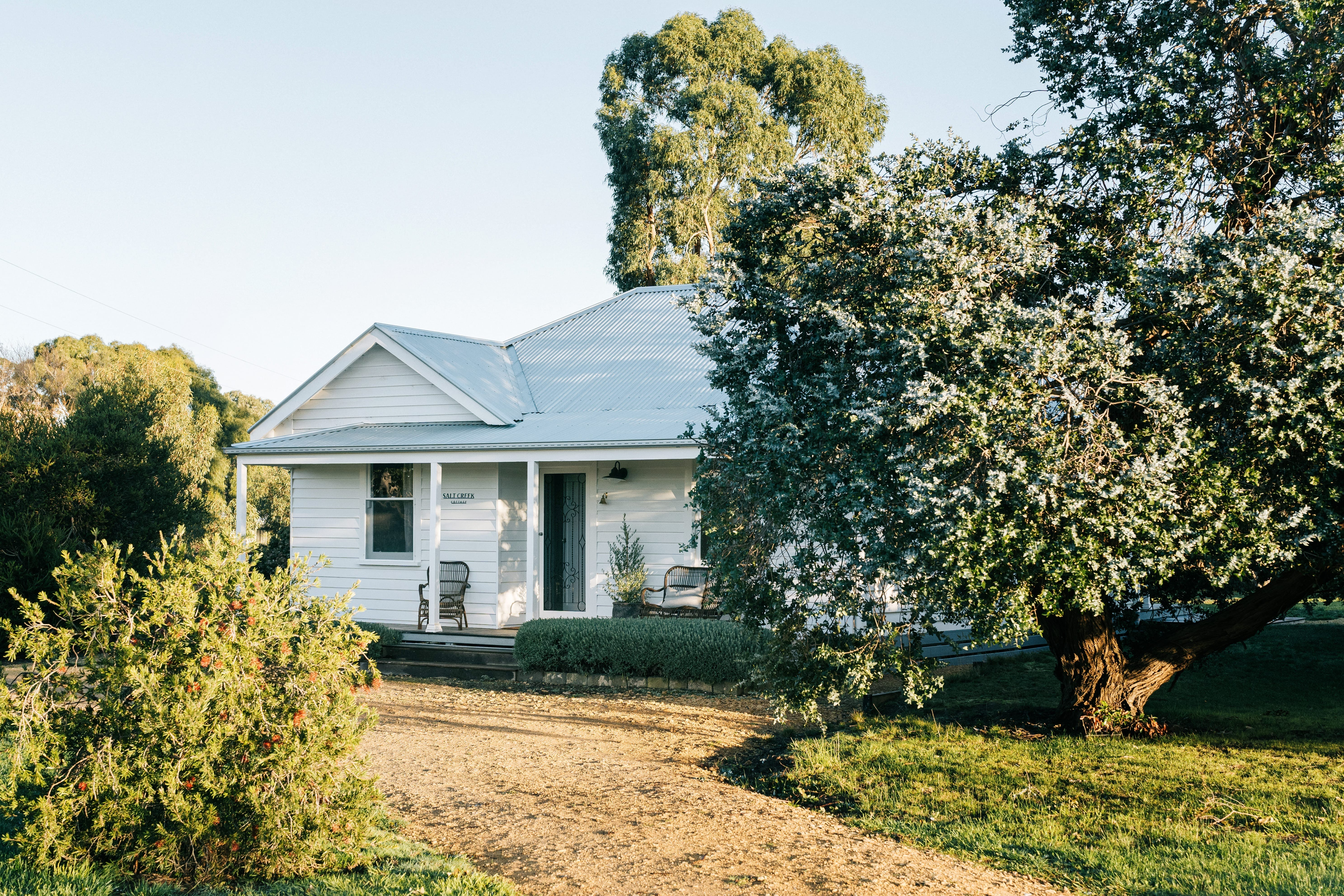 Salt Creek Cottage - Great Ocean Road Tourism