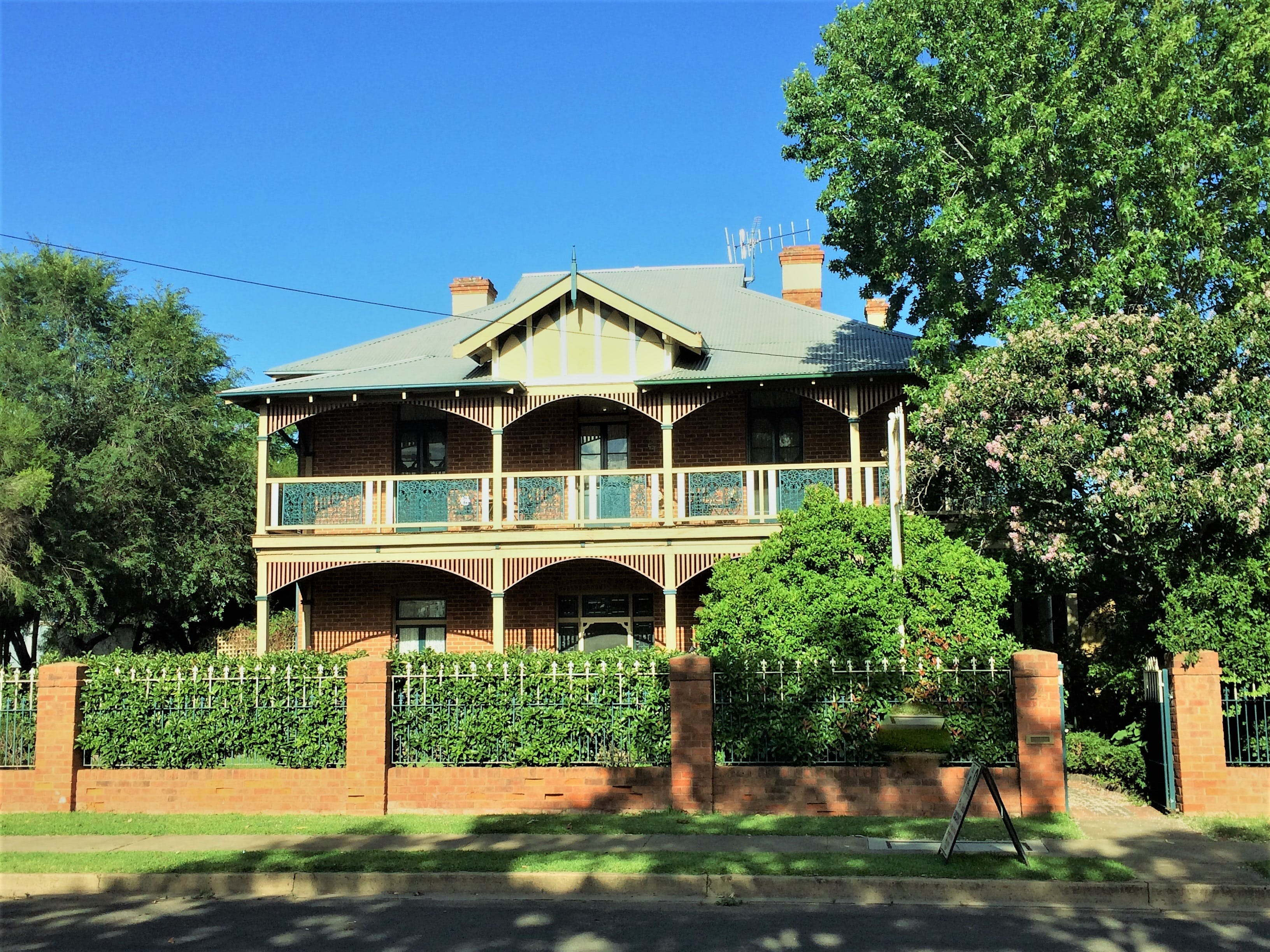 The Abbey Bed and Breakfast - Great Ocean Road Tourism