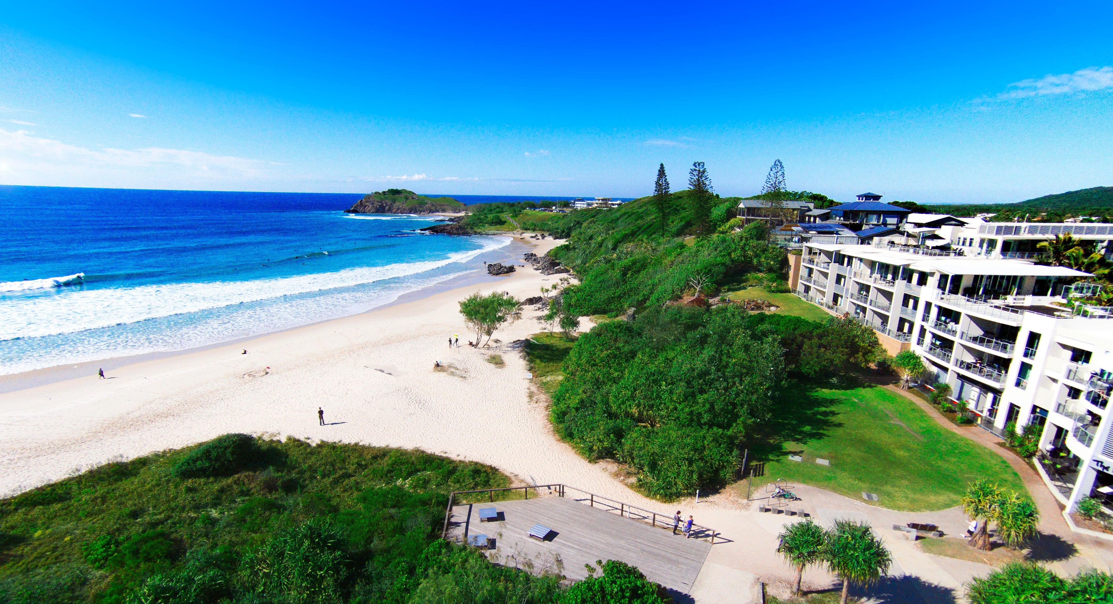 The Beach Cabarita - Great Ocean Road Tourism
