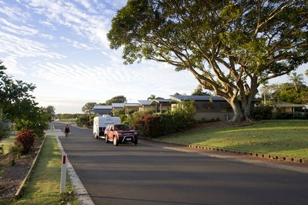 Urunga Heads Holiday Park - Great Ocean Road Tourism
