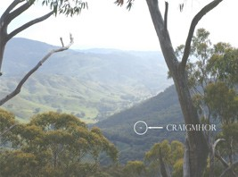 Craigmhor Mountain Retreat - Great Ocean Road Tourism