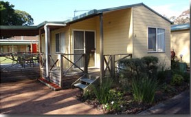 Bays Holiday Park - Great Ocean Road Tourism