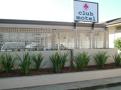 Club Motel - Great Ocean Road Tourism