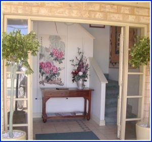 Seascapes Bed  Breakfast - Great Ocean Road Tourism