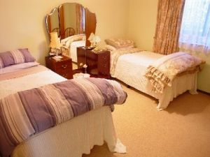 Gracelyn Bed and Breakfast - Great Ocean Road Tourism