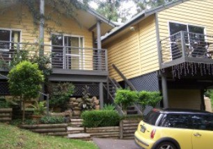 Ttwo Peaks Guesthouse - Great Ocean Road Tourism