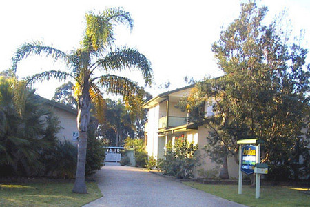Avalon Holiday Units - Great Ocean Road Tourism